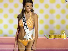 Miss teen usa mississippi 2007