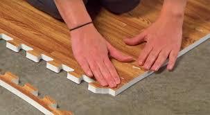 foam tiles wood grain reversible interlocking foam floors
