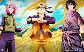 We present you our collection of desktop wallpaper theme: Naruto Hd Wallpapers New Tab Theme