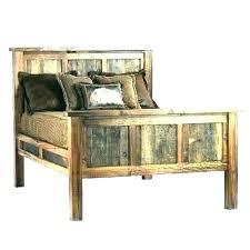 reclaimed wood bedroom set – testagogo.co
