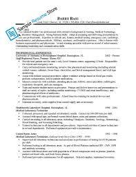 Gallery Of Cardiac Nurse Resume Sample Nurse Manager Resume