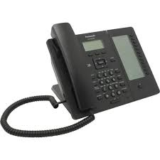 <b>Телефон Panasonic</b> KX-HDV230 Black — купить, цена и ...