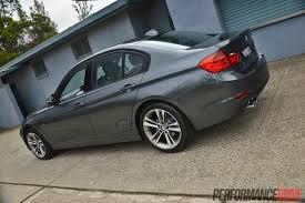 All BMW Models bmw 328i hp : 2014 BMW 328i Sport Line review (video) | PerformanceDrive