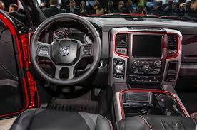 dodge trucks 2015 rebel. Simple Trucks 2015ram1500rebelinteriorviewjpg On Dodge Trucks 2015 Rebel A