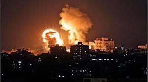 Israel bombardeó la Franja de Gaza: al menos 26 muertos | Crónica | Firme  junto al pueblo