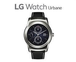 Умные часы LG W150 Watch Urban: характеристики, обзоры, где ...