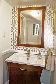 impressive best bathroom colors. Bathroom. Powder Room Ideas With Wallpaper: Best Wallpaper For Bathrooms Small Bathroom Renovations Simple Designs Wall Covering Bath Impressive Colors M