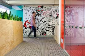 inspiration office. Brilliant Inspiration Inspiration 60 Walls That Are Not Boring  58 Throughout Inspiration Office H