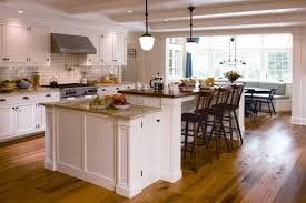 Oak Flooring Kitchen Debunking Myths About Wide Plank Flooring