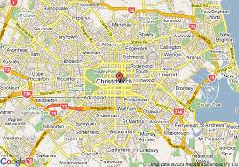 christchurch new zealand map london map Map Of Christchurch Map Of Christchurch #16 map of christchurch new zealand
