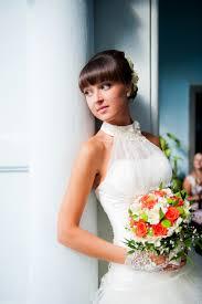 Свадебные прически для круглого типа лица фото Прически своими  свадебные прически для круглого типа лица фото