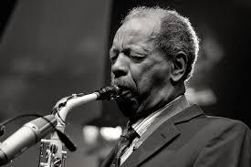 Jazz Beat #1 - <b>Ornette Coleman</b> | New England Public Media