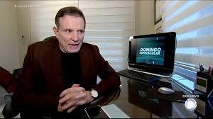 Caso Henry Borel: Roberto Cabrini entrevista ex-namorada do vereador Dr.  Jairinho - YouTube