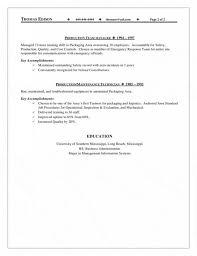 cover letter for manufacturing jobs best manufacturing executive cover letter photos triamterene us