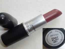 Mac Fast Play Mac Fast Play Lipstick Review Swatches Photosbe Beautilicious