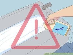 image titled clean a bathtub with bleach step 11