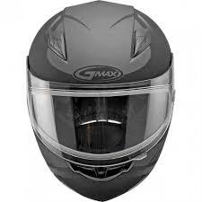 Gmax Ff49 Berg Mens Snowmobile Helmets