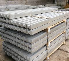 concrete fence posts. Brilliant Fence Concrete Slotted Fence Posts Inside T