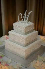 Buttercream Frosting Wedding Cake Miami Beach Wedding Wedding