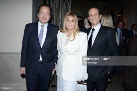 John Paulson, Iris Smith and Michael Milken attend Prostate Cancer... News  Photo - Getty Images