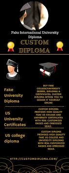 custom diploma helps you to create your own fake international  custom diploma helps you to create your own fake international college university diplomas and certificate
