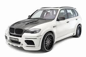 Hamann's BMW X5 Flash Evo M - Automotorblog