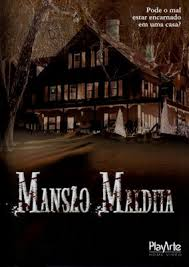 Mansão Maldita Online Dublado