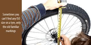 to mere bike wheel size