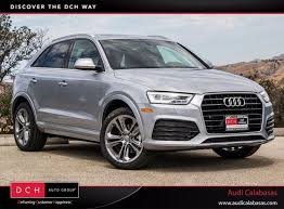 New Audi Suv Premium Plus Florett Silver Metallic For