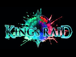 King's Raid <b>OST</b> Awakening (Video <b>Game</b> Music Soundtrack ...