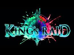 King's Raid <b>OST</b> Awakening (Video <b>Game</b> Music Soundtrack ...