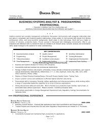 Resume For A Business Analyst Daksha Desai Resume Business Analyst
