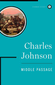 middle passage book by charles johnson official publisher page  middle passage book by charles johnson official publisher page simon schuster