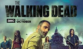 The Walking Dead Season 40 Release Date When Is The New Series Out Beauteous When Does The Walking Dead Resume
