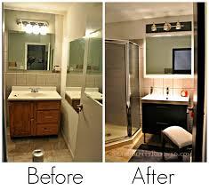 apartment bathroom decorating ideas on a budget. Apartment Bathroom Ideas Pinterest Inside Design Decorating Diy Small Bath Update Inexpensife Ikea Modern Loft On A Budget D