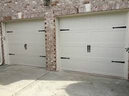 view larger image carriage style garage doors 2 8x7s