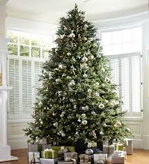 TreesArtificial Christmas Tree Without Lights