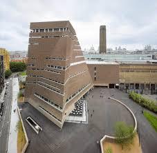 architecture buildings around the world. Herzog \u0026 De Meuron \u2013 Tate Modern Switch House, London, Architecture Buildings Around The World