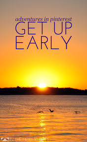 Image result for wake up early hd