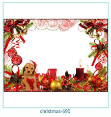 Christmas Photo Frames Christmas Photo Effects Online