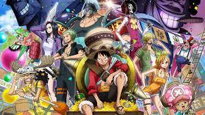 One Piece Stampede Movie - 1920x1080 ...