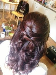 Wedding Half Up Hairstyles Wedding Half Updo Hairstyles For Long Hair Easy Casual