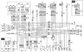ia rs 125 ia rs 125 wiring diagrams electrics rs125