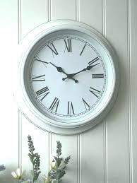 target wall clocks best wall clock antique white large ideas on oversized clocks target target wall target wall clocks