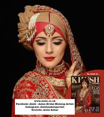 special offer pro mac alle nora asian bridal makeup artist hair stylist london henna courses