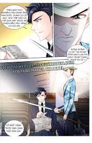 Boss Hung Mãnh Cô Bé Ngây Thơ Đừng Hòng Trốn - Chapter 38 - truyện tranh  mới nhất.