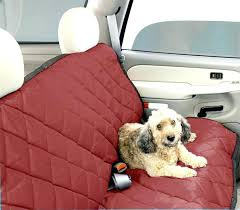 car seat car seat covers for dogs uk pet leather seats waterproof