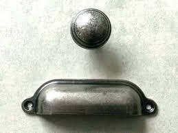 pewter drawer pulls. Plain Pewter Pewter Cabinet Pulls Cup Drawer Pull Handles Dresser  Knobs Antique Black Silver   For Pewter Drawer Pulls C