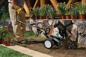 mm 55 stihl yard boss stihl garden tiller92