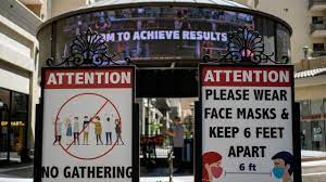 Pandemic-weary U.S. businesses confront ...